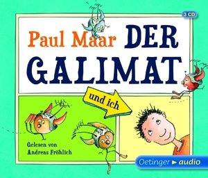 Der Galimat und ich (3 CD)