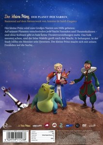 (24)DVD TV-Der Planet Der Narren