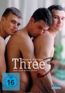 Three - Drei sind keiner zu viel