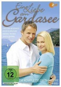 Eine Liebe am Gardasee