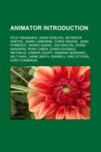 Animator Introduction