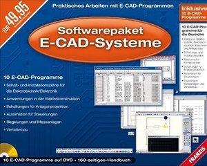 Softwarepaket E-CAD Systeme
