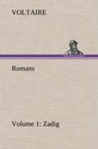 Romans - Volume 1: Zadig
