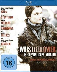 Whistleblower BD-in gefährlicher Mission