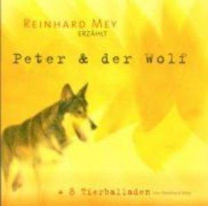 Peter Und Der Wolf/Tierballaden