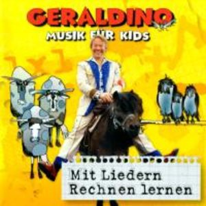 Geraldino: Mit Liedern Rechnen lernen