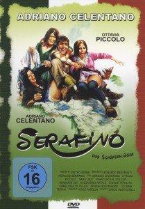 Serafino-Der Schürzenjäger-
