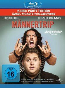 Männertrip-2 Disc Edition