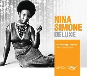 Nina Simone Deluxe