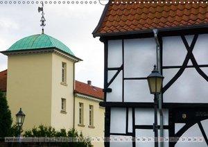 Westerholter Dorfansichten (Wandkalender 2017 DIN A3 quer)