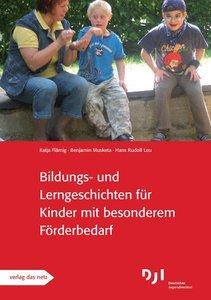 Bildungs- und Lerngeschichten für Kinder mit besonderen Förd