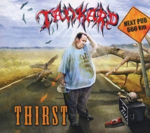 Thirst (Ltd.Ed)