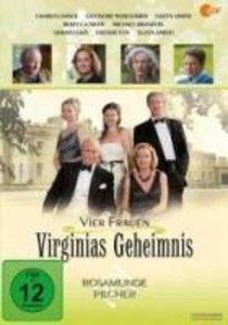 Rosamunde Pilcher: Vier Frauen-Virginias G (DVD)