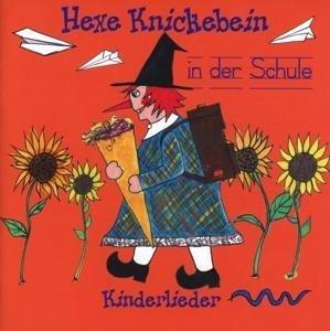 Hexe Knickebein In Der Schule
