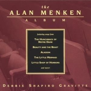 The Alan Menken Album