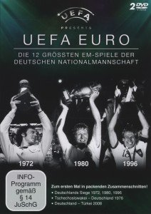 UEFA Euro - Die 12 größten EM-Spiele der Deutschen Nationalmanns