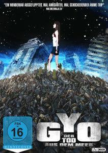 Gyo-Der Tod Aus Dem Meer