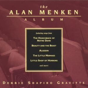 The Alan Menken Album