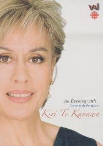 An Evening with Kiri Te Kanawa