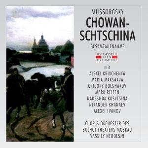 Chowanschtschina