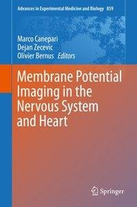 Membrane Potential Imaging in the Nervous System and Heart