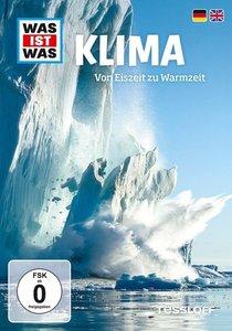 Was ist was DVD: Klima. Von Eiszeit zu Warmzeit