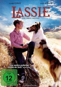 Lassie,der treue Freund (The Painted Hills)