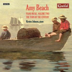 Beach Piano Music Vol.2