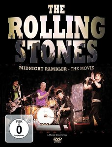 The Rolling Stones Midnight Rambler-The Movie