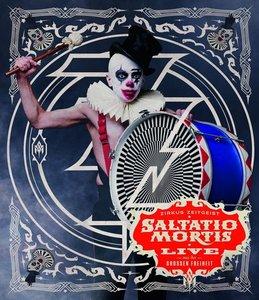 Zirkus Zeitgeist-Live Aus Der Großen Freiheit (BD)