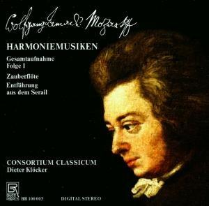 Harmoniemusiken (Ga Folge L)