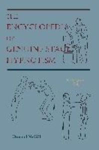 The Encyclopedia of Genuine Stage Hypnotism