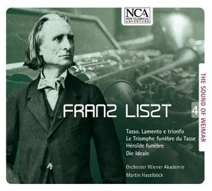 Liszt: The Sound of Weimar 4