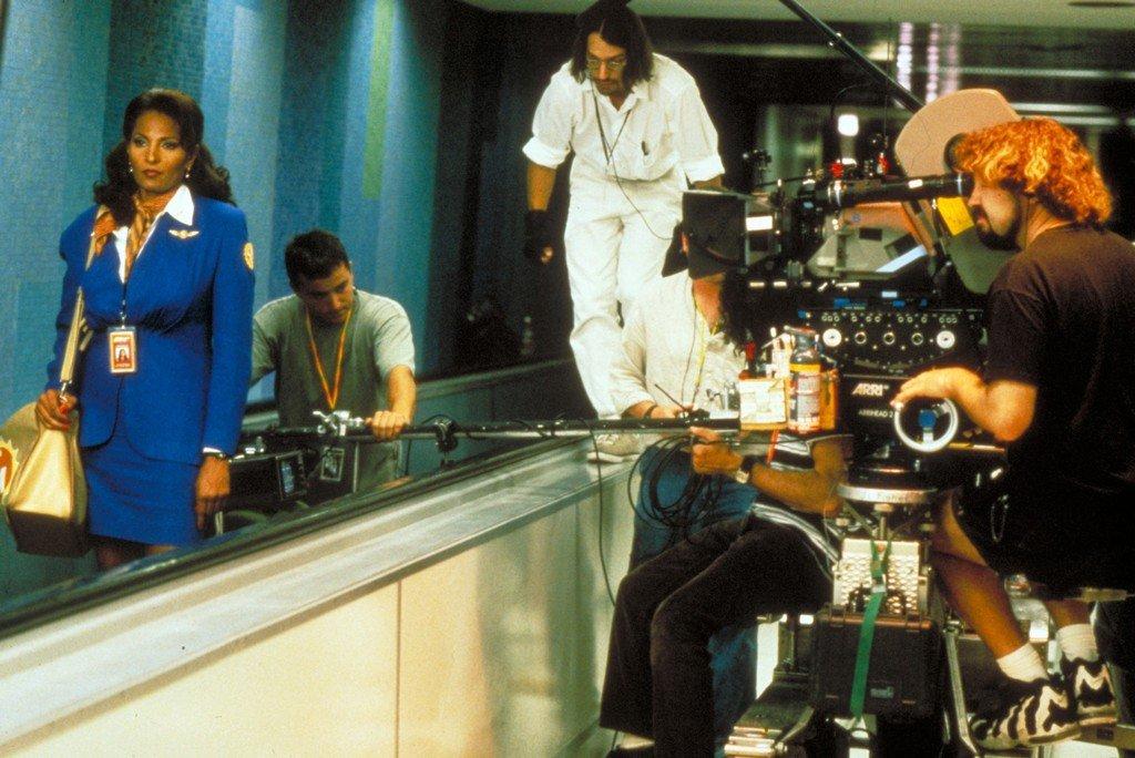 Jackie Brown - zum Schließen ins Bild klicken