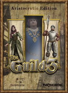 The Guild 3 (Die Gilde 3) - Collectors Edition