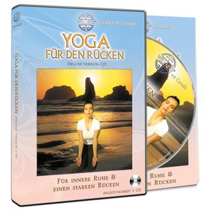 Yoga für den Rücken (Deluxe Version CD)