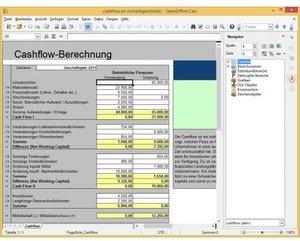 Apache OpenOffice 4.1.1 BigBox - Office-Klassiker mit Zusatz-Ext