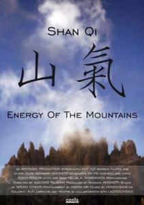 Energy Of The Mountains