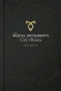 The Mortal Instruments: City of Bones Journal