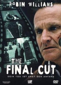 THE FINAL CUT-DEIN TOD IST ERS