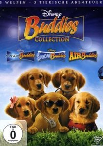 Buddies Collection