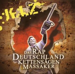 K. I. Z.: RapDeutschland KettensägenMassaker