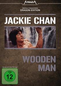 Wooden Man-Dragon Edition