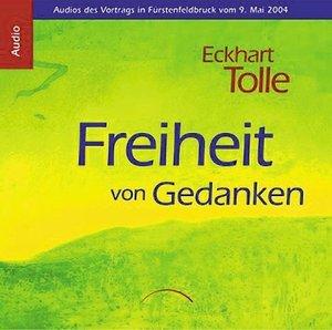 Freiheit von Gedanken. 3 CDs