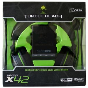 Turtle Beach Ear Force X42 (Headset)