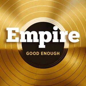 Good Enough (feat. Jussie Smollett)