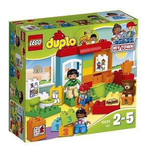LEGO® DUPLO 10833 - Vorschule
