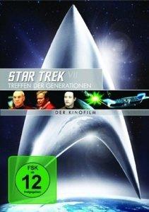 STAR TREK VII - Treffen der Generationen - Remastered