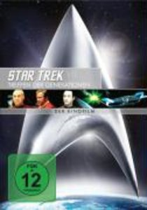 STAR TREK VII - Treffen der Generationen - Remastered