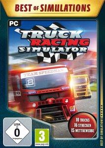 Best of Simulations: Truck Racing Simulator